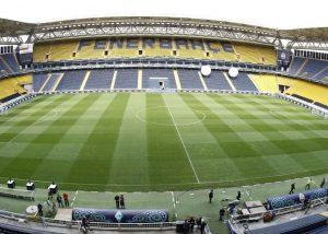 fenerbahçe şükrü saracoğlu stadyumu